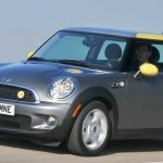 UK wins contract to build electric MINI