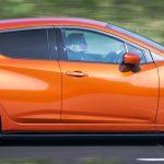 Sunday drive: Nissan Micra Tekna 0.9 IG-T 90