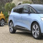 Renault hybrid models hit UK