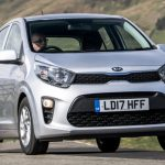 Weekend roadtest: Kia Picanto 2 1.0 litre