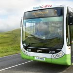 TrawsCymru service is just the ticket hundreds