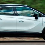 Sunday drive: Vauxhall Crossland X