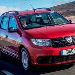 Sunday drive: Dacia Logan MCV