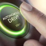 Europe leads autonomous driving mode