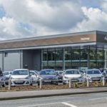£2.5M development by Hutchings Motor Group