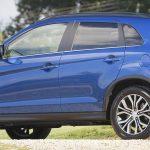 Weekend roadtest: Mitsubishi ASX 2.2 Diesel 4WD