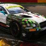 Brands clincher for Bentley boy Seb