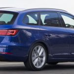 Sunday drive: SEAT Leon ST Estate