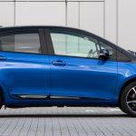 Sunday drive: Toyota Yaris Excel Hybrid