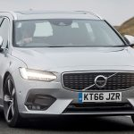 Sunday drive: Volvo V90 D5 PowerPulse AWD