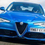 Sunday drive: Alfa Romeo Giulia 200 Super