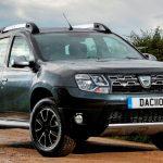Sunday drive: Dacia Duster Laureate 1.5 dCi