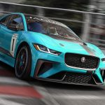 Jaguar to support new eTrophy series with I-Pace