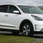 Kia Niro PHEV joins Optima Sportwagen PHEV