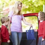 Back to school lessons for parents