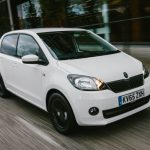 Weekend roadtest: Skoda Citigo 1.0MPI 60ps Colour Edition