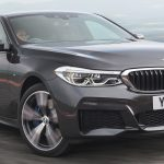 BMW 6 Series GT unleashed