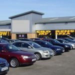 Brakes still going on used-car sales, reports SMMT
