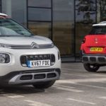 Citroen C3 Aircross marks new entrant into SUV sector