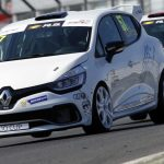 Pembrey is crucial for Renault UK Clio Cup Juniors