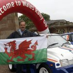 Keep Welsh eyes on Elfyn Evans, says David Llewellin