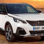 Delayed Peugeot 5008 begins to arrive at last