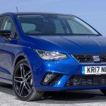 Sunday drive: SEAT Ibiza 1.0 TSI FR