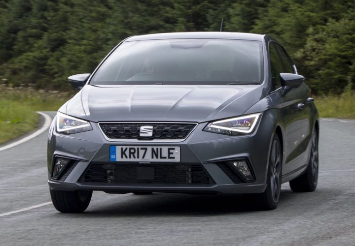 weekend roadtest seat ibiza 1 0tsi 95ps xcellence. Black Bedroom Furniture Sets. Home Design Ideas