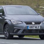 Weekend roadtest: Seat Ibiza 1.0TSI 95ps Xcellence