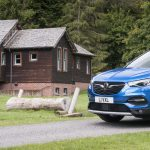 Vauxhall Grandland X marks SUV success