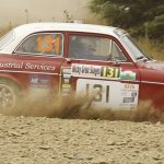 Amazon will get memories flowing in Wales Rally GB