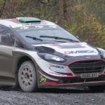 WRGB historic win by Welshman Elfyn Evans