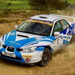 Dramatic finale looms in Welsh forest series