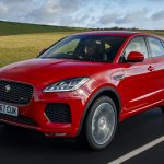 JLR enter subscription service market