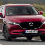 Refreshed CX5 now in Mazda showrooms