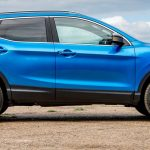 Sunday drive: Nissan Qashqai N-Connecta 1.5 dCi 110