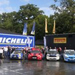 Entries open for Protyre MSA Asphalt Rally Championship