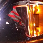 "M4 ""horror"" crash example to all, says RAC"