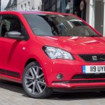 Sunday drive: SEAT Mii FR Line 75ps 1.0