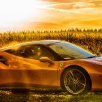 New Year roadtest: Ferrari 488GTB coupe