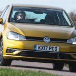 Sunday drive: Volkswagen Golf SE Nav 1.5-litre