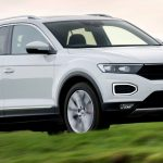 Funky and glitzy VW T-Roc arrives