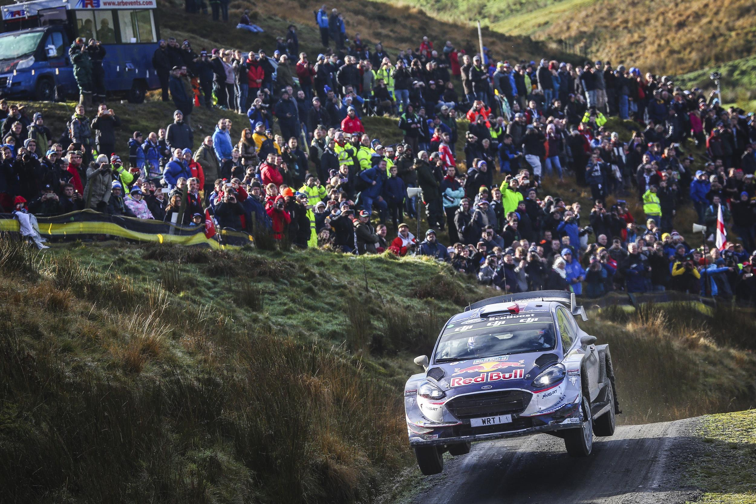 Wales Rally GB preview today at Autosport show – Wheels Within Wales