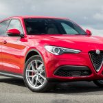 Weekend roadtest: Alfa Romeo Stelvio 2.2 TD Q4 Super