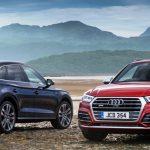 Sunday drive: Audi SQ5 3.0 TFSI quattro