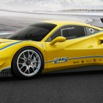 Ferrari Challenge series plan for 2019
