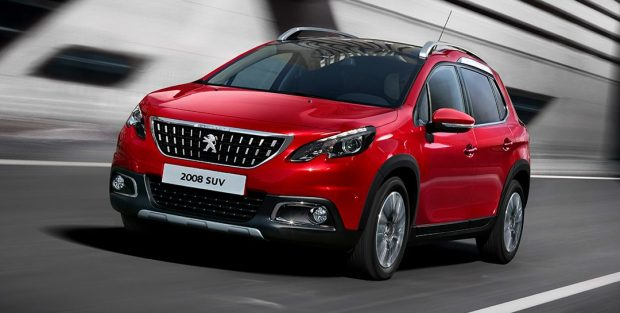 newcomer peugeot 2008 wheels within wales. Black Bedroom Furniture Sets. Home Design Ideas