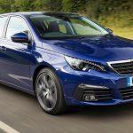 Sunday drive: Peugeot 308 Allure 1.2 PureTech 130 automatic