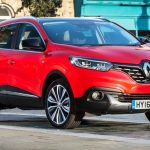 Sunday drive: Renault Kadjar TCe 165
