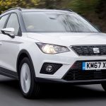 SEAT Arona adds to choice and confusion